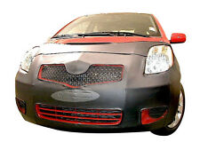 LeBra BRAND NEW 2007 - 2008 Toyota Yaris Front End Cover Hood Mask 551160-01