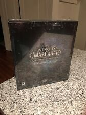World of Warcraft: Warlords of Draenor -- Collector's Edition (Windows/Mac, 201…