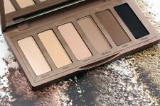 URBAN DECAY Naked Basics Eyeshadow Palette - AUTHENTIC NEW IN BOX!