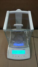 SARTORIUS CPA224S CPA Built In Motorized Calibration Digital Analytical Balance