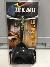 TRU Ball Stinger Wrist Release Camo
