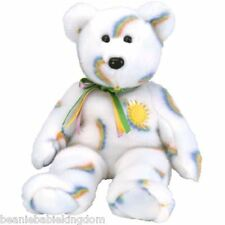 Ty buddy buddie * cheery * the sunshine teddy bear 09456 14""