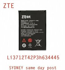 ZTE CPB-Li3712T42P3h634445-BP1 MOBILE PHONE BATTERY