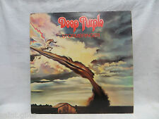 DEEP PURPLE 'STORMBRINGER'  VINYL LP - 1ST PRESSING