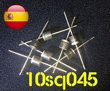 10SQ045 diodo rectificador 10A 45V IC ENVÍO RÁPIDO DESDE ESPAÑA ����