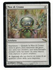 MAGIC Mox di Cromo - Chrome Mox 152/306 MRD Italiano Played