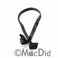 "Cable DATA disque dur iMac Intel 17"" Hard Drive DATA cable 593-0304 922-7645"