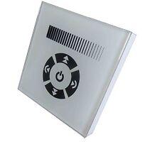 Triac Touch Wand LED Schalter Controller GU10 E27 Dimmer 230V Hochvolt weiss