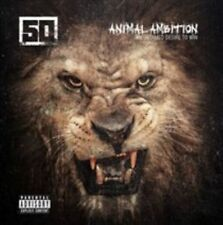 Animal Ambition: An Untamed Desire To Win [Explicit] by 50 Cent