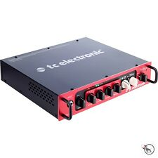TC Electronic BH550 TonePrint 550-Watt Electric Bass Guitar Amplifier Amp Head