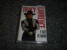 Tracy Lawrence~I See It Now~1994 Country~SEALED/NEW~FAST SHIPPING!!!