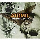 Atomic : Here Comes Everybody CD (2012)