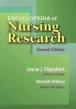Encyclopedia of Nursing Research-ExLibrary