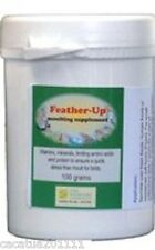 FEATHER-UP MOULTING SUPPLEMENT FOR BIRDS 50G BY THE BIRDCARE COMPANY