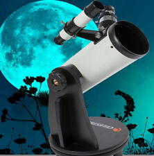 CELESTRON Cometron Firstscope 76mm Reflector Telescope.