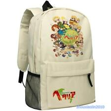 APH Hetalia Axis Powers Feliciano Vargas Beillschmidt School Book Bag Backpack