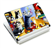 "Cute 15.6"" Universal Laptop Skin Cover Sticker Decal For HP Acer Dell ASUS Sony"