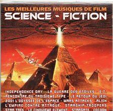 CD CARTONNE 20T LES MEILLEURS MUSIQUES DE FILM   DE 2006  NEUF NON  SCELLE