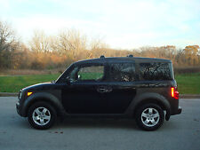 2003 Honda Element 4 DOOR SUV