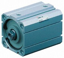 SMC Double Action Pneumatic Compact Cylinder Bumper C55 Piston ISO CD55B63-10
