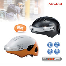 Safe Sport Wifi Bluetooth Helmet Action Sport HD Camera 1080P Phone Speaker Cam
