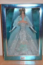 2001 COLLECTOR EDITION BARBIE 2001