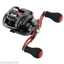 Daiwa SMAK RED TUNE SH Left Handle Saltwater Fishing Reel from Japan New