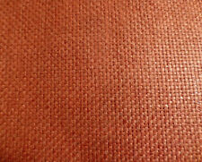 Waverly Red Natural Grasscloth Wallpaper Basketweave 5509661 DOUBLE ROLLS