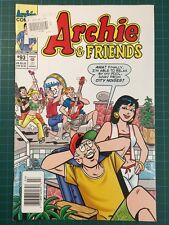ARCHIE & FRIENDS  (1991 Series) #93 Comic ARCHIE 2005 (C41 )
