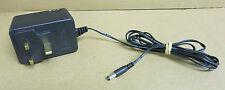 Maw Woei Enterprise AC Power Adapter 12V 800mA UK 3 Pin Plug Model: MWD-1200800F