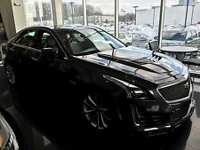 Cadillac: CTS Luxury 2SV