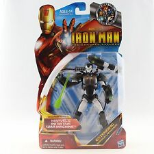 The Armored Avenger Legends Initiative War Machine Action Figure
