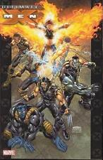ULTIMATE X-MEN ULTIMATE COLLECTION VOLUME 2 GRAPHIC NOVEL MARK MILLAR TPB TP