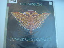 Mission, The ‎–Tower Of Strength (Bombay Mix) 12, UK pr