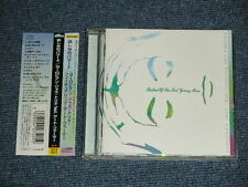 EUROPEAN JAZZ TRIO Feat ART FARMER Japan 1998 CD+Obi BALLAD OF THE SAD YOUNG MAN