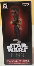 STAR WARS WCF Vol 2 FINN FIGURA FIGURE NEW NUEVA