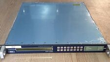 NewTec IP satellite modulator - EL 170 NTC/2280/XF