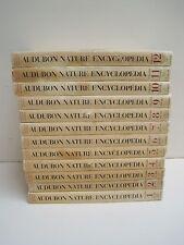 Audubon Nature Encyclopedia: 12 Volume Set by National Audubon Society