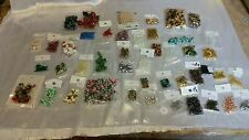 Lot #11  huge lot jewelry making supplies. FREE SHIPPING! ! !  REDUCED