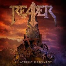 An Atheist Monument von Reaper (2014)