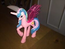 "My Little Pony Canterlot PRINCESS CELESTIA 2010 5"" Tall"
