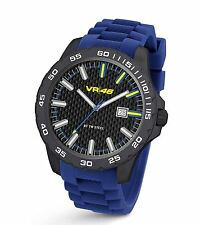 TW Steel Valentino Rossi Yamaha VR 46 Mens Gents Wrist Watch VR102