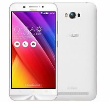 "ASUS ZenFone MAX ZC550KL White (Factory Unlocked) 32GB , 5.5"" , 13MP"