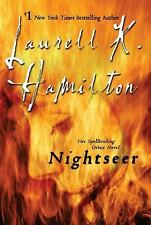 Nightseer by Laurell K. Hamilton SC new