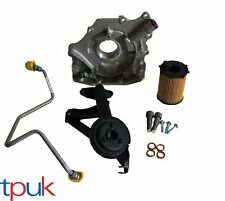 TURBO FITTING KIT 1.6 HDI TDCi DV6 110 OIL PIPES BANJO BOLTS OIL PUMP OIL FILTER