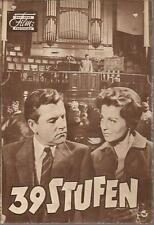 DNFP 39 Stufen ( Kenneth More )