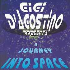CD Gigi D'Agostino presents a Journey Into Space
