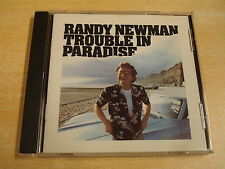 CD / RANDY NEWMAN - TROUBLE IN PARADISE
