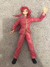 Yu Yu Hakusho Kurama Anime Action Toy Figure - Collectible