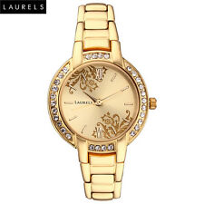 Laurels Premium Mystic Women's Watch (LL-Mst-102) (MRP=2875)